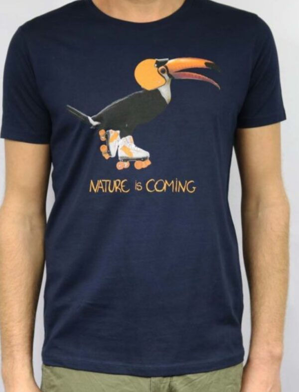 Nature is coming Toucan