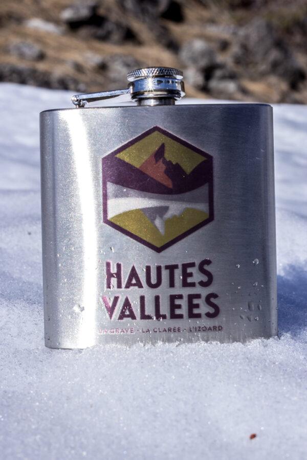 flasque hautes vallées
