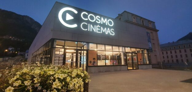 Cinéma Cosmo