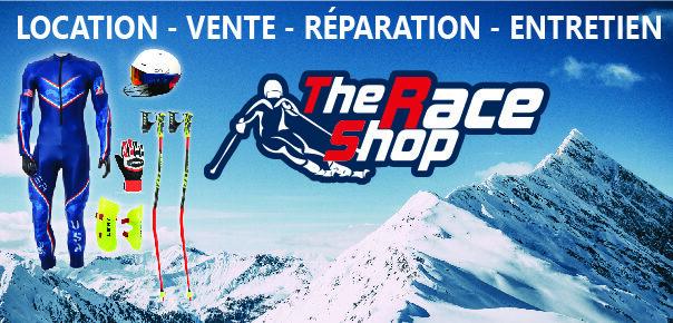 """Sport Confort """"The Race Shop"""""""