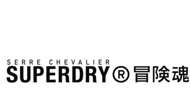 Superdry Serre Chevalier