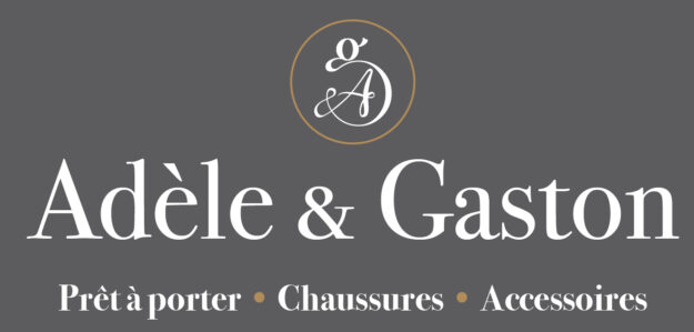 Adèle et Gaston