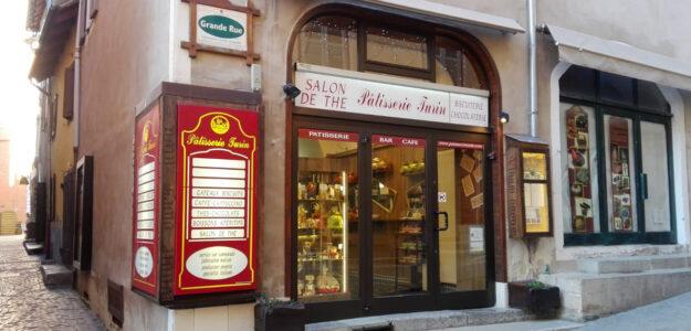 Pâtisserie Turin