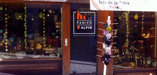 LE PANIER ALPIN